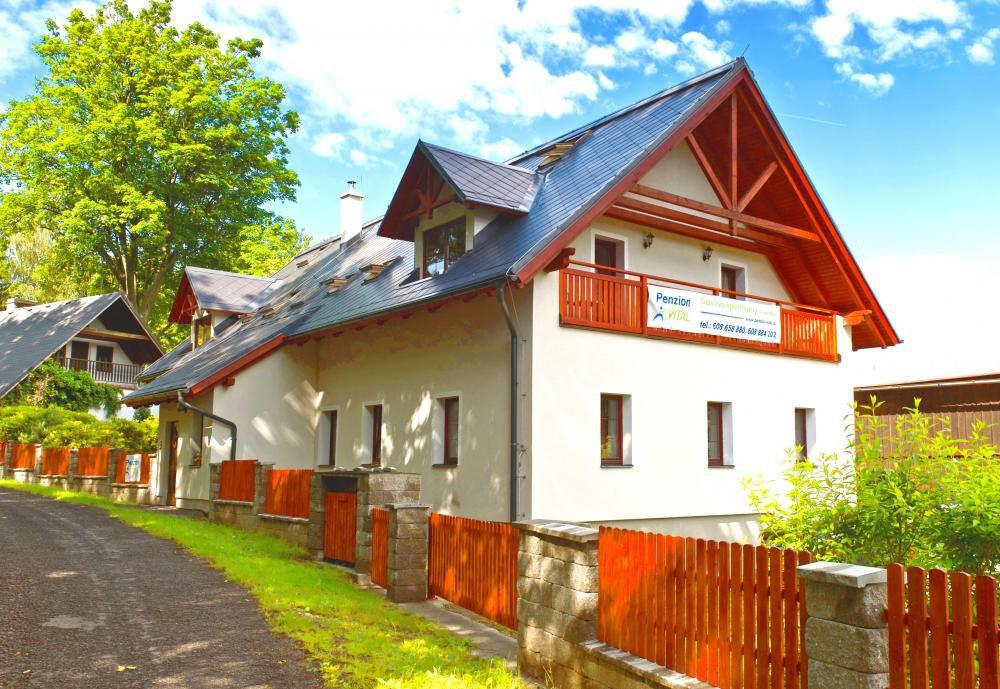 Penzion Vital, Liberec