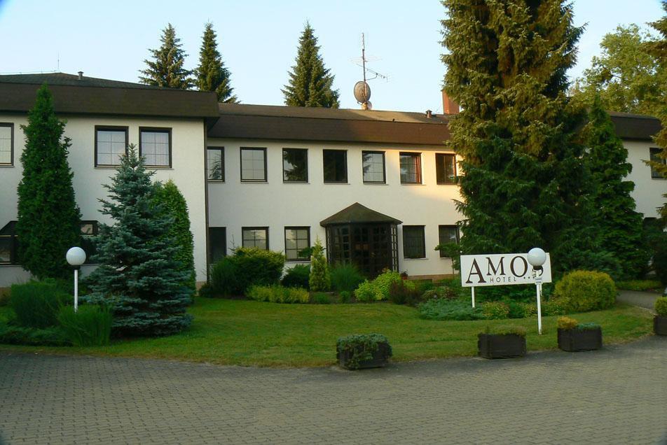Hotel Amos, Fulnek