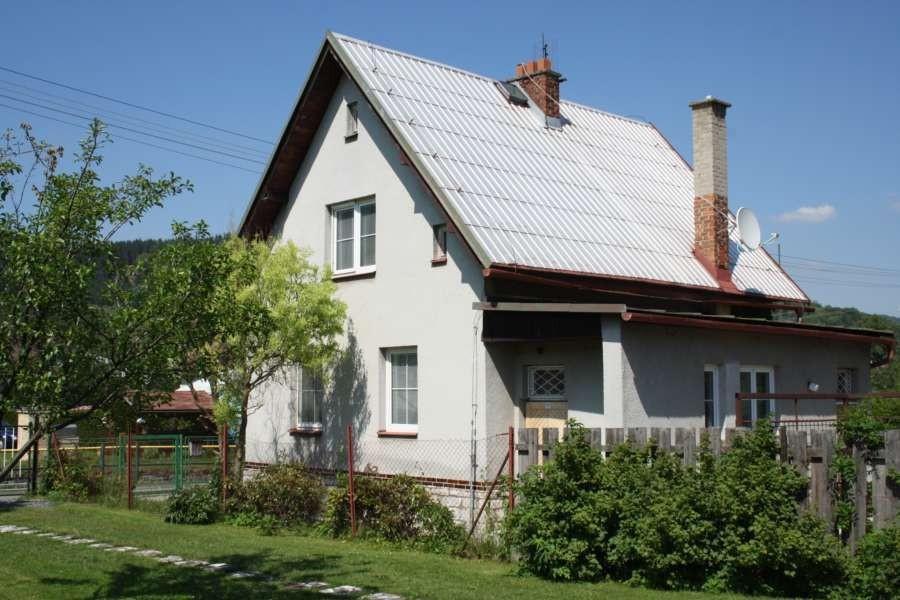 Apartmá Domeček, Lipová-lázně