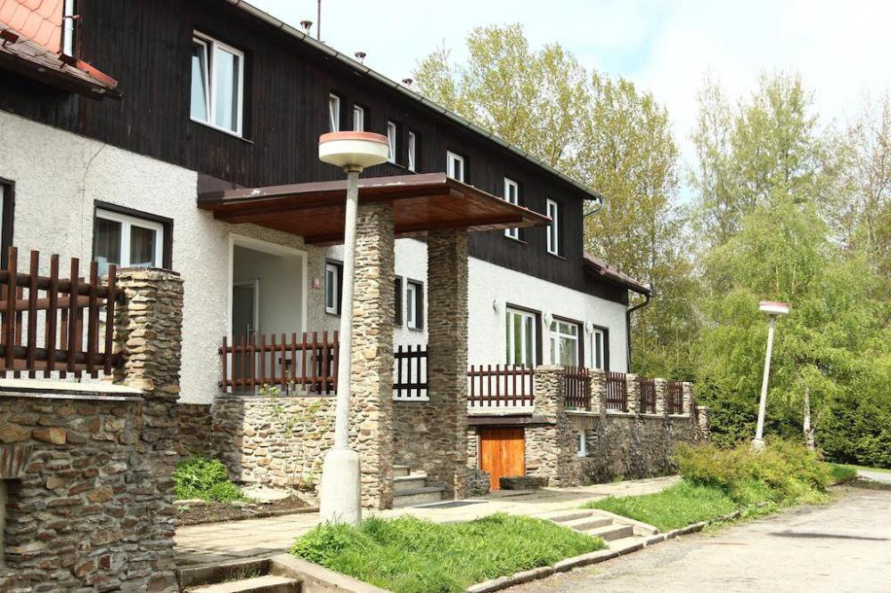Hotel Rohanov, Vacov