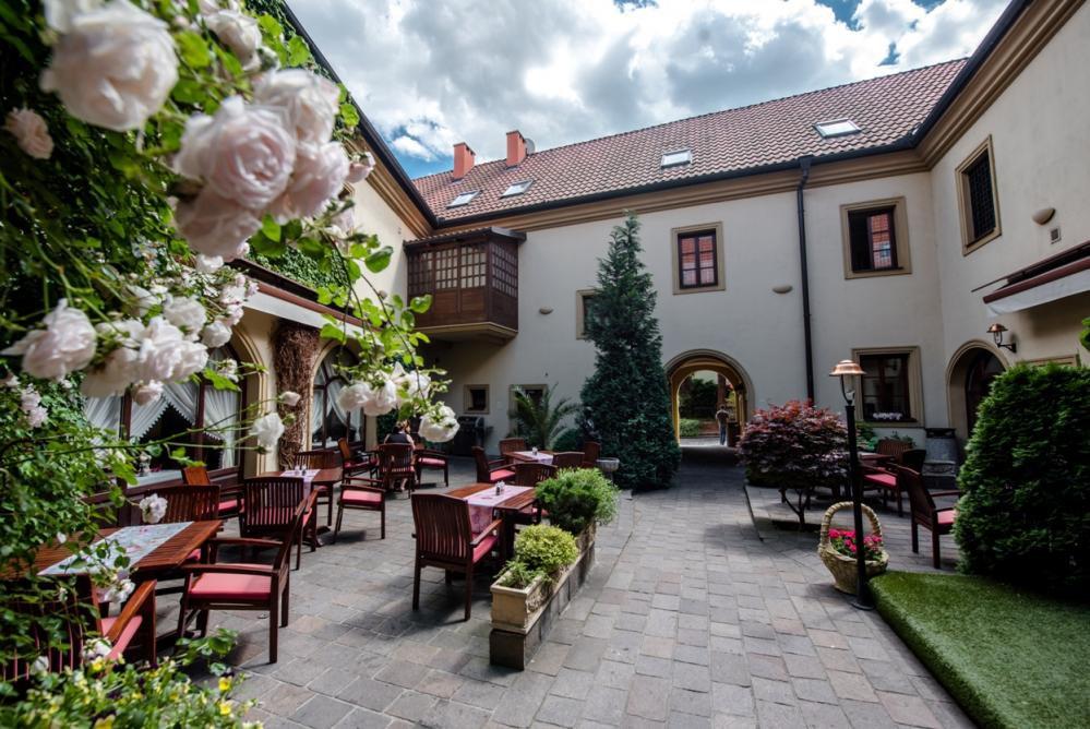 Hotel Octárna, Kroměříž