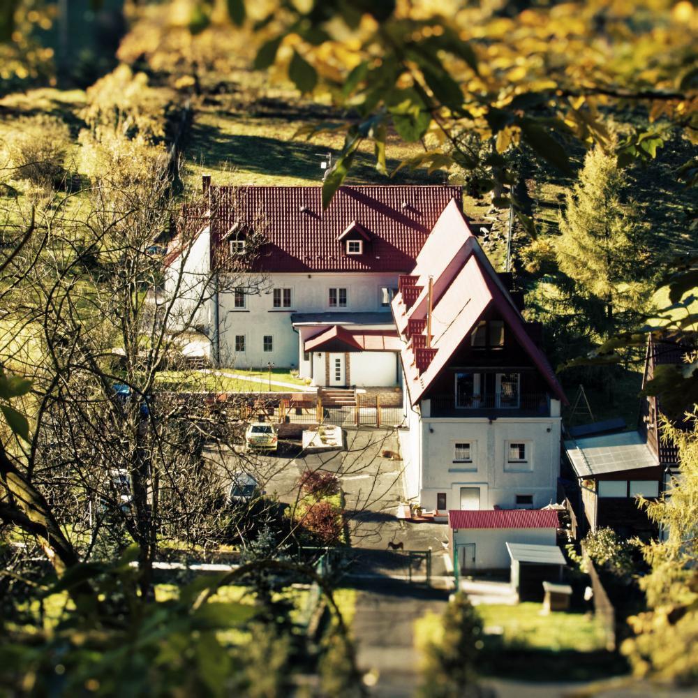 Pension Heinrich, Hora Svaté Kateřiny