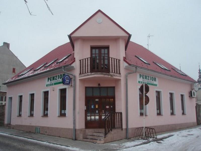 Penzion Maďarská Bašta, Kojetín