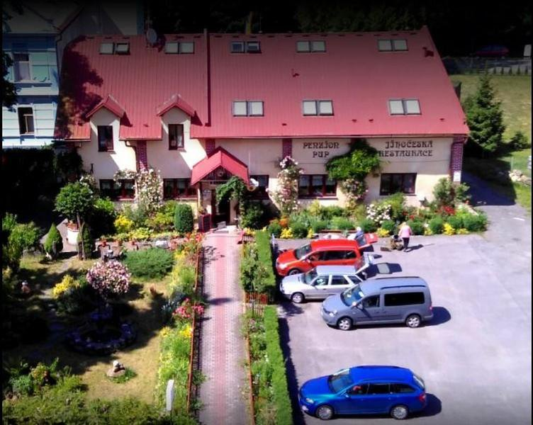 Penzion U Palounků, Česká Lípa
