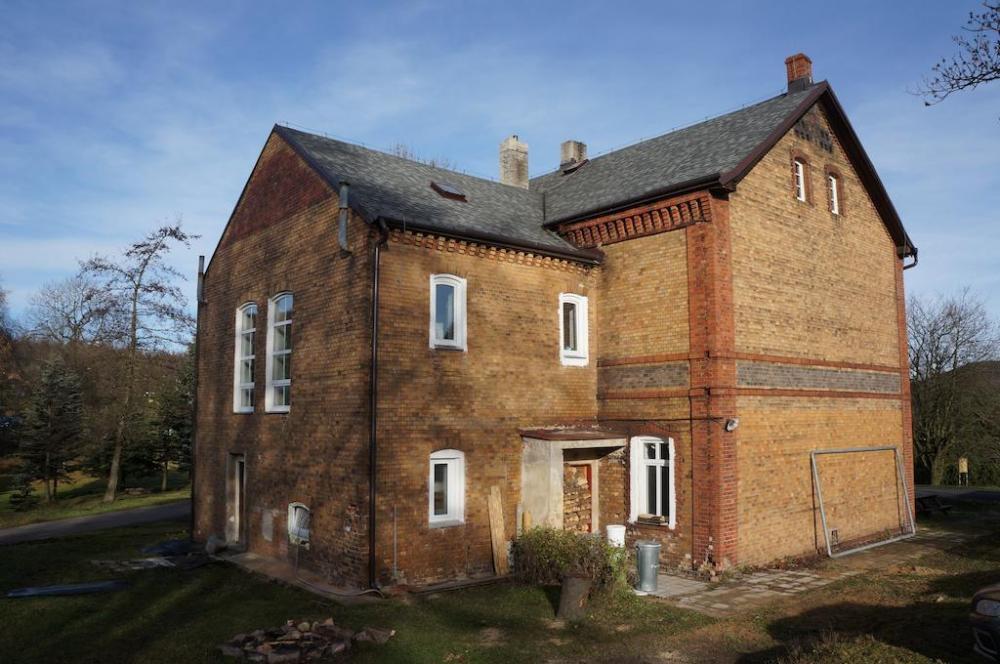 Penzion Stará škola, Klíny
