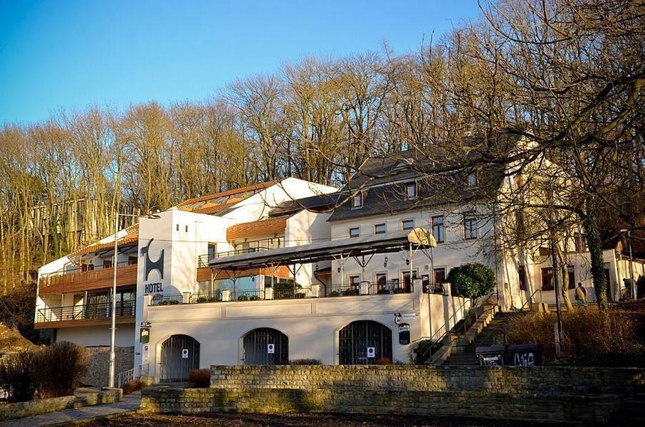 Hotel U Kozičky, Teplice