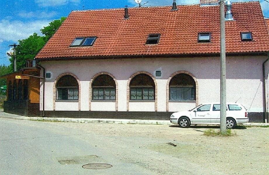 Penzion u Vavříků, Pohořelice