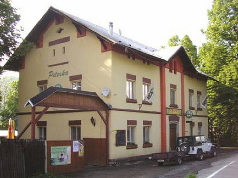 Hostinec Peterka, Sobotín