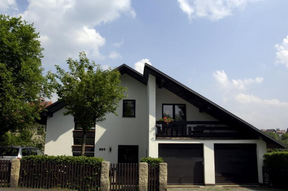 Apartmány Přinda, Liberec