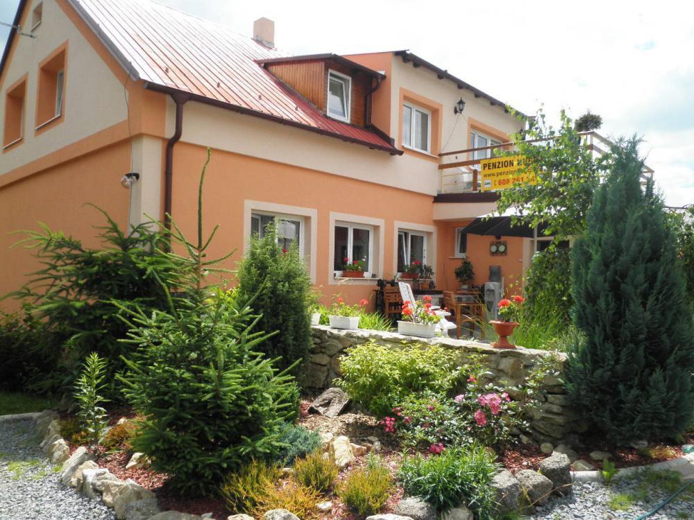 Penzion Hugo, Sedlec-Prčice
