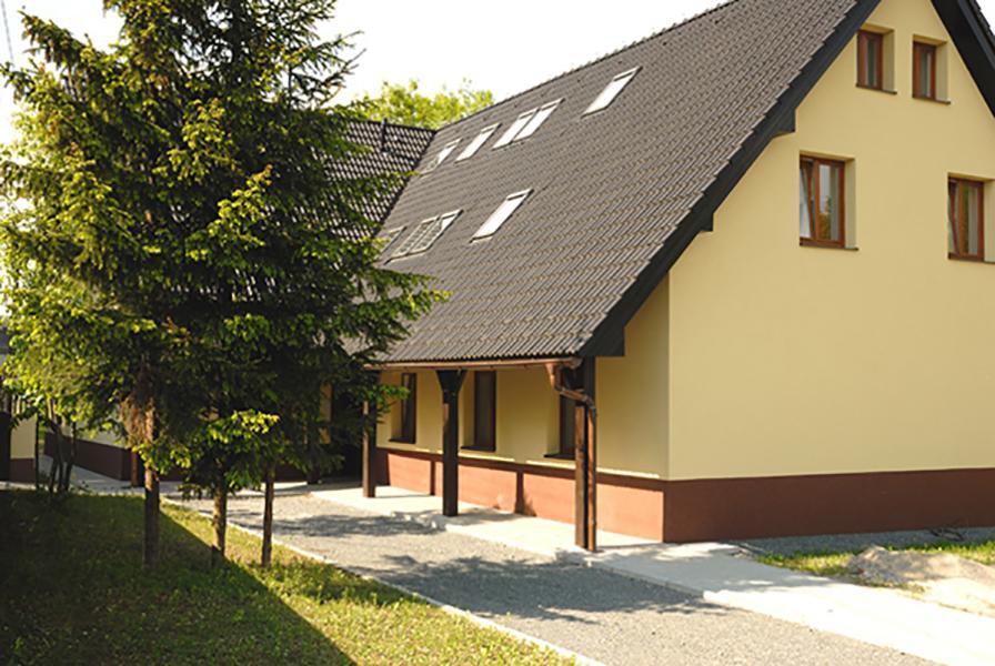 Penzion MIA, Dolní Moravice