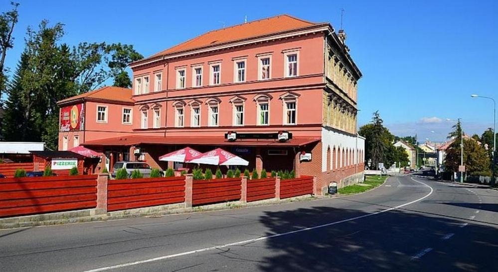 Grand hotel Jaroměř, Jaroměř