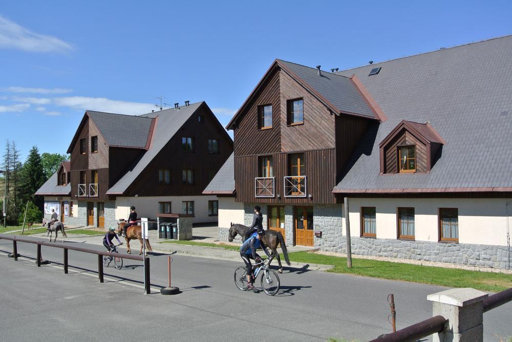 Apartmán Hrabětice, Janov nad Nisou