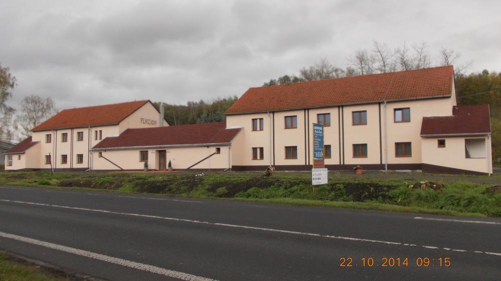 Penzion Úžín - Ústí nad Labem, Ústí nad Labem