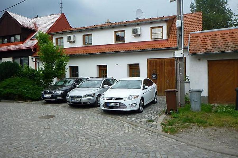 Penzion v Rybárnách, Uherské Hradiště