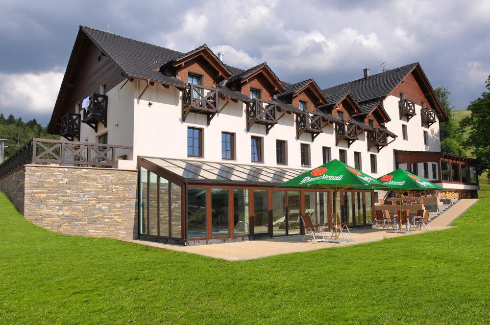 Hotel Kempa, Bukovec