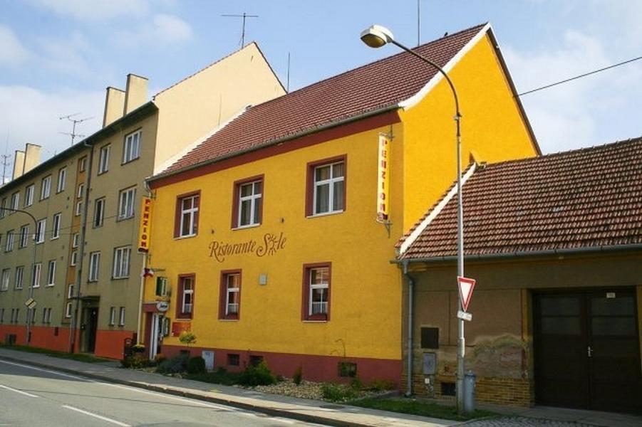 Penzion Sole Bučovice, Bučovice