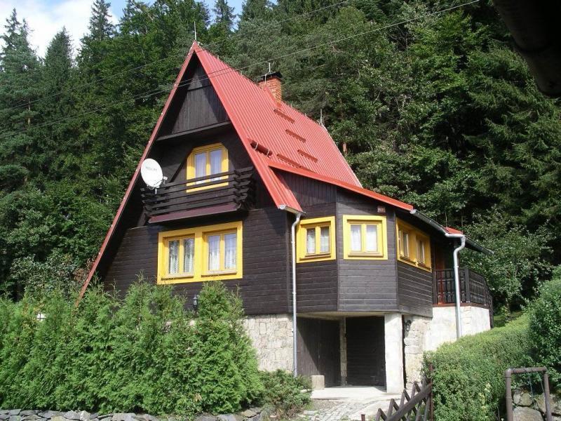 Chata na horách Krásné chvíle Malenovice - Ostravice, Malenovice