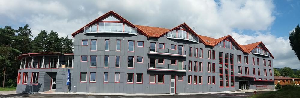 Hotel BouCZECH***, Lipno nad Vltavou