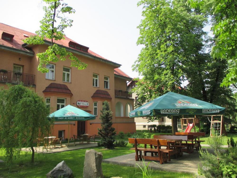 Penzion U staré pekárny , Bohumín