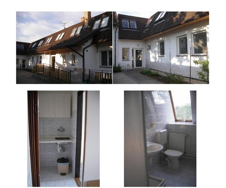 Ubytování U Drobníků Kolín, Kolín