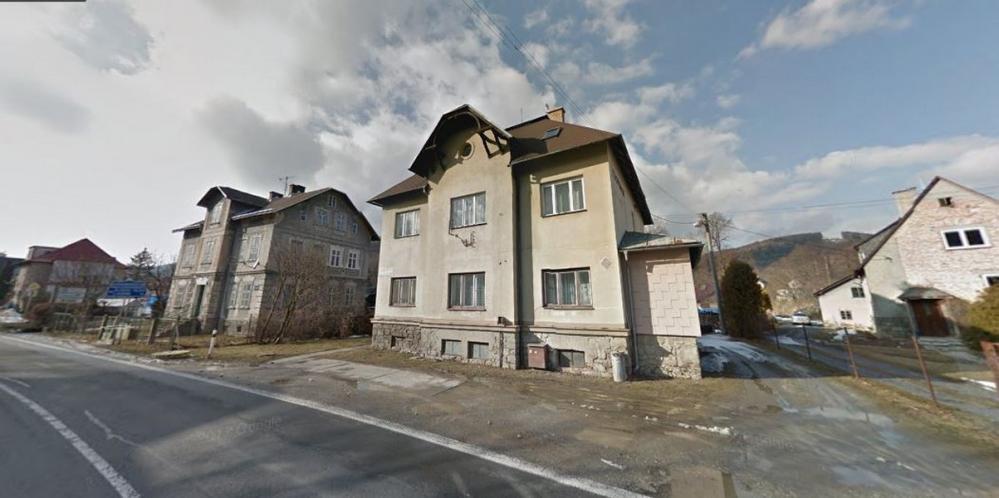 Apartmány VILA U POŠTY, Lipová-lázně