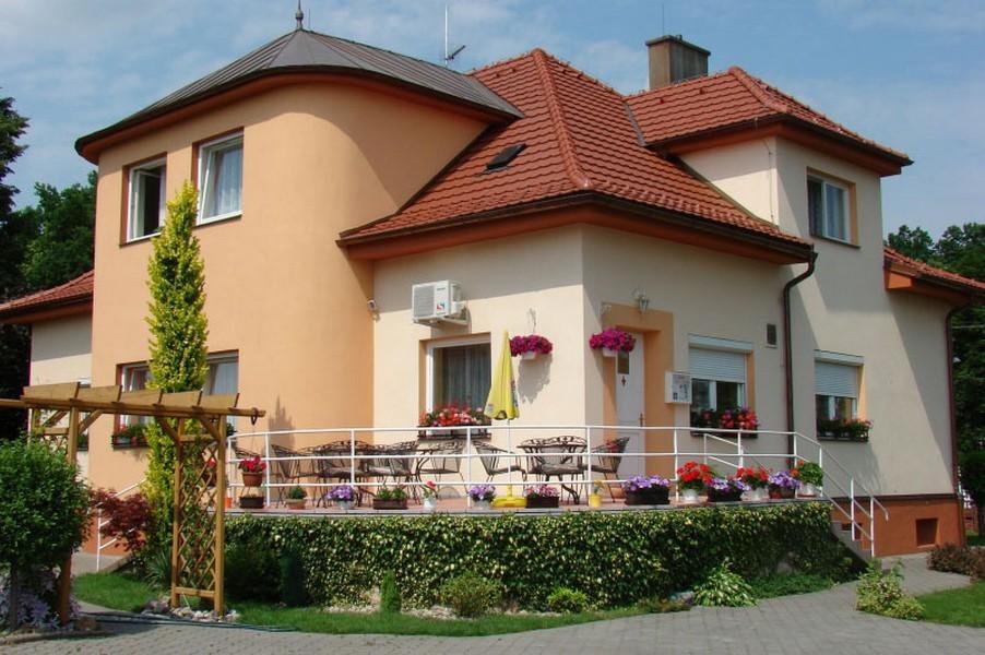 Hotel Zátiší, Uherský Brod
