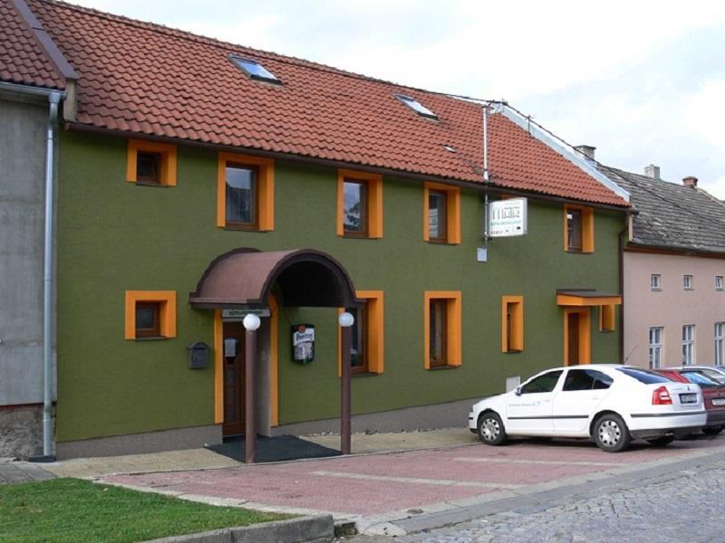 Penzion MATA, Zlín