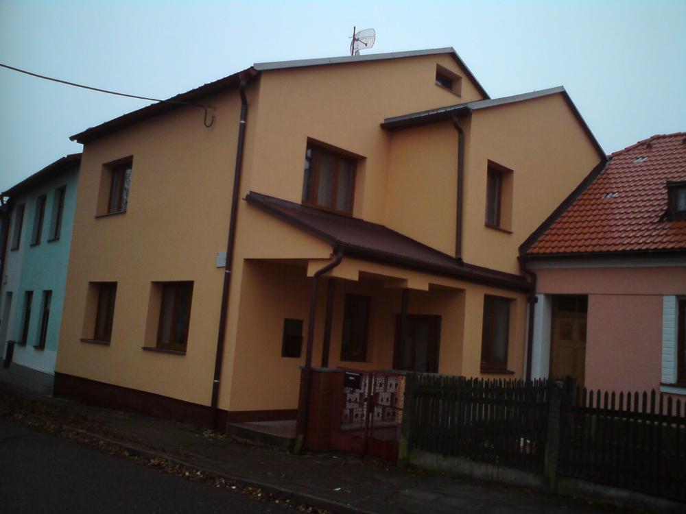 Ubytování U Havla, Polička