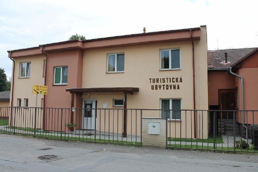 Turistická ubytovna Tatran, Sedlčany