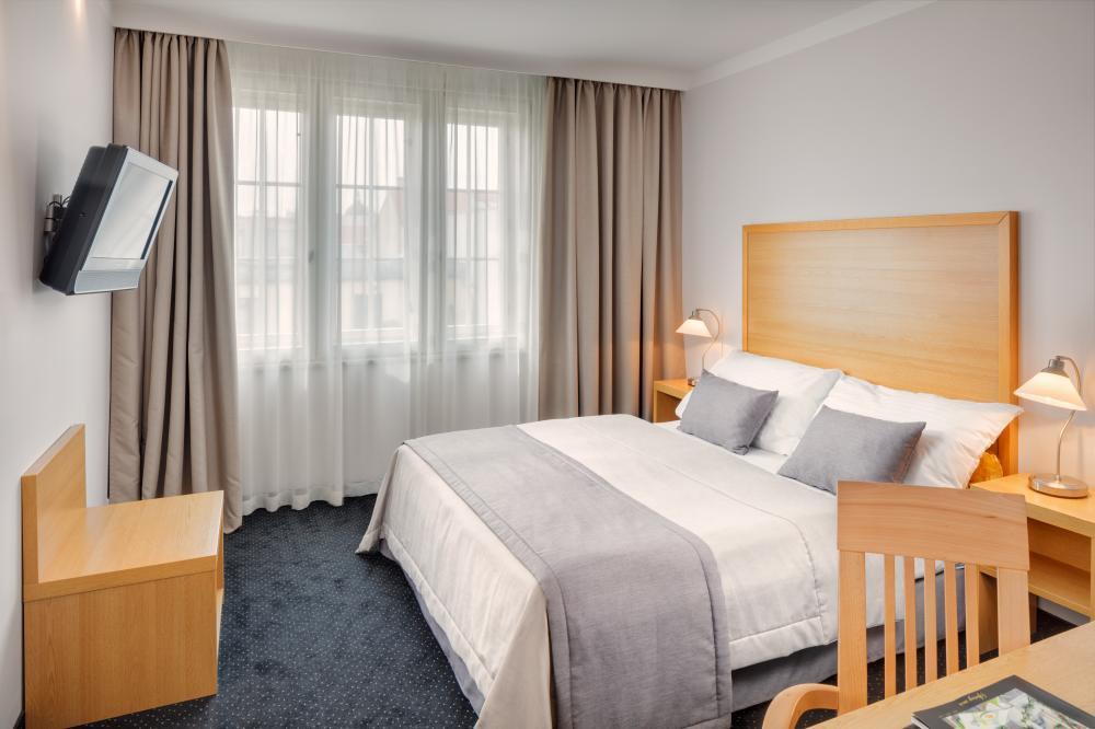 Hotel Clement Prague, Praha