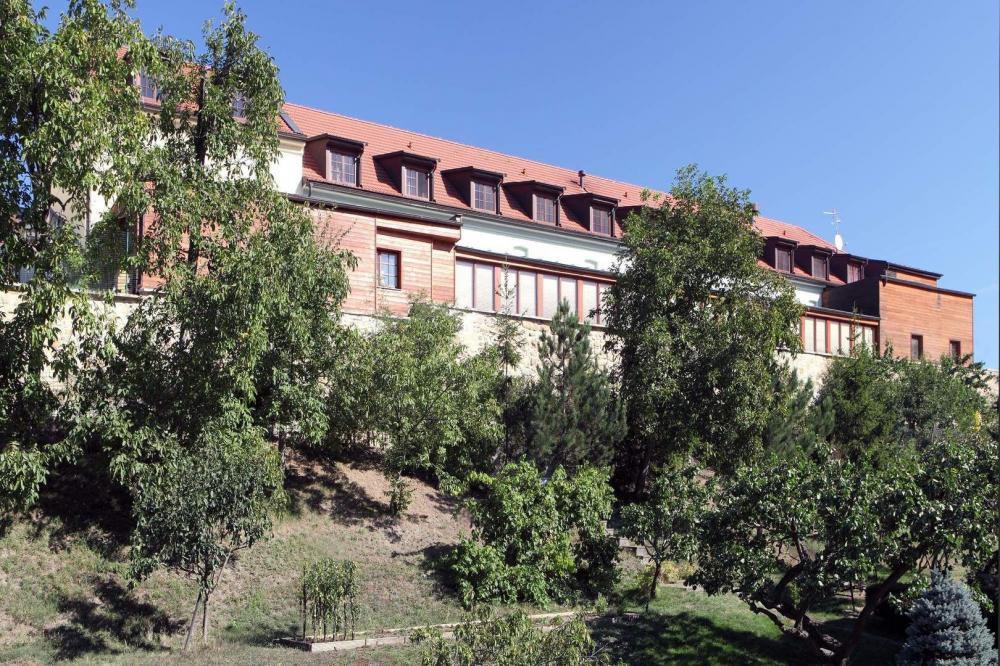 Hotel Chvalská Tvrz , Praha