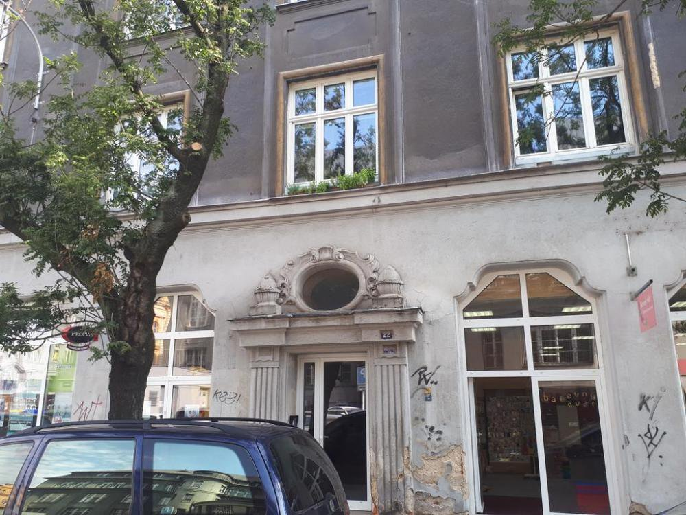 Apartmán Tyršova, Ostrava