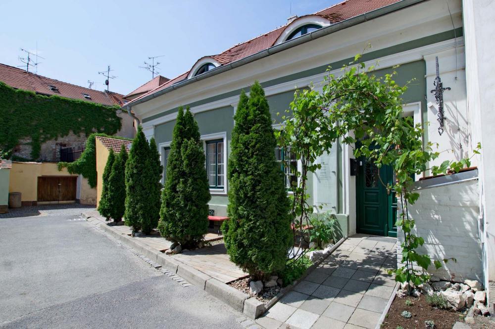 Penzion Na Kapucínské, Mikulov
