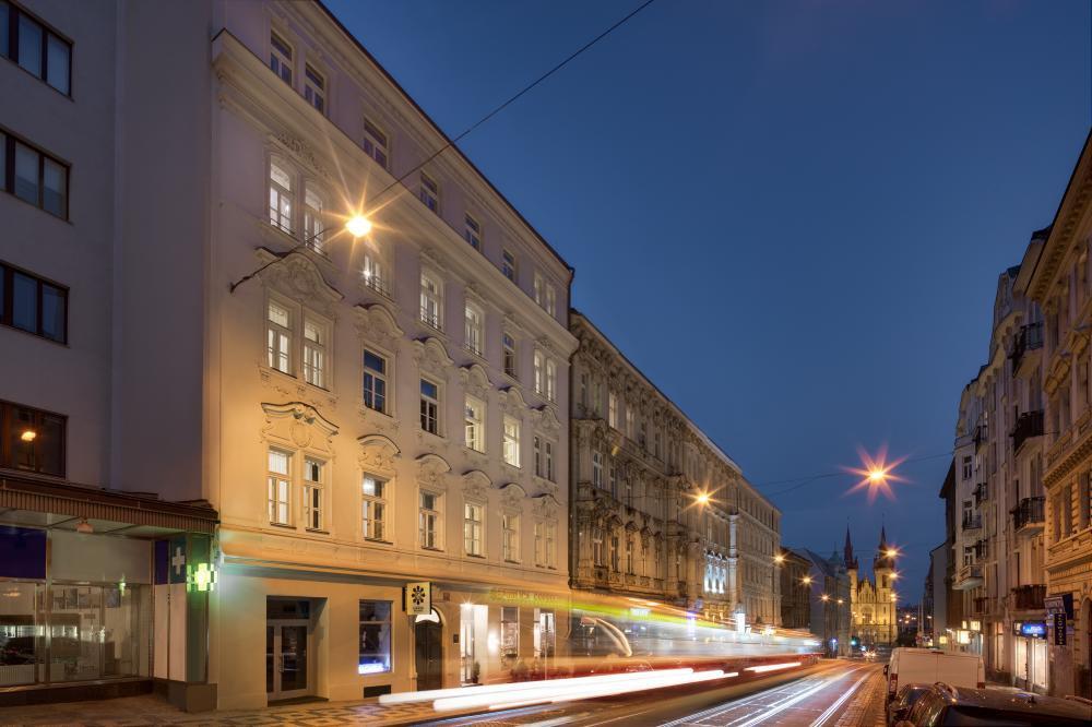 Louren Apartments, Praha