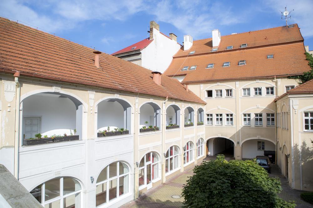 Hotel Magnolia, Roudnice nad Labem