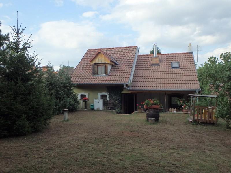 Penzion Vlasta, Moravská Nová Ves
