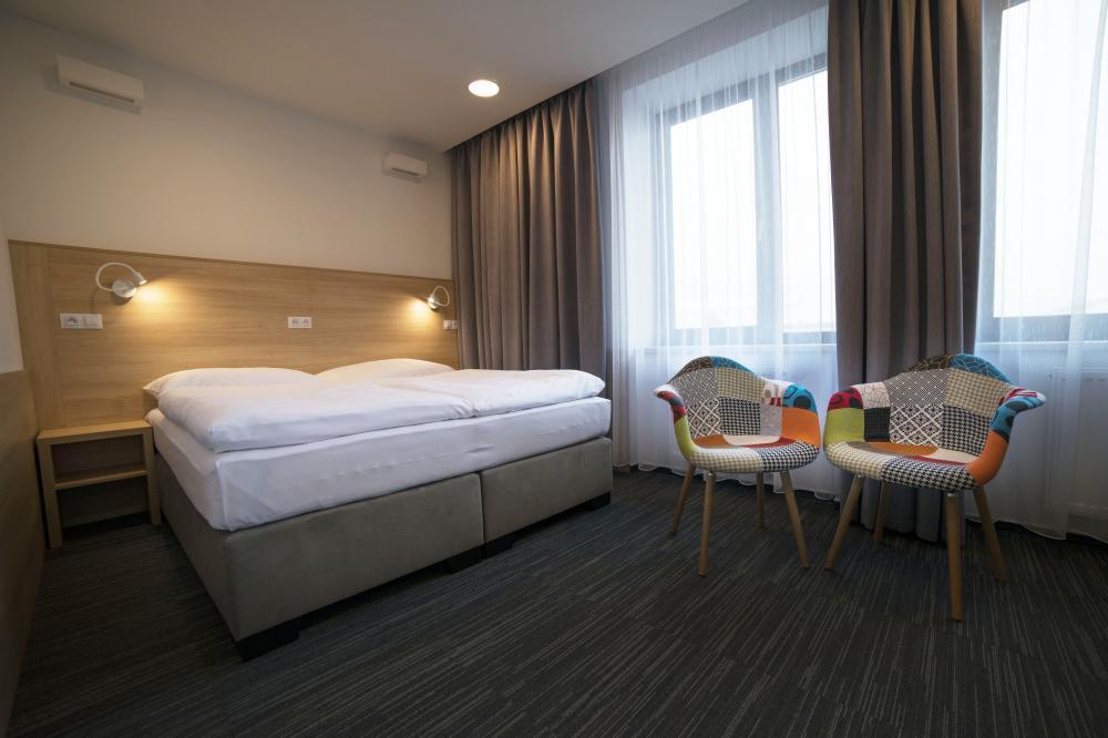 Ala hotel Bystřice nad Pernštejnem, Bystřice nad Pernštejnem
