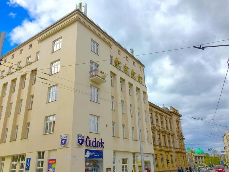 Apartment Olomouc Centre, Olomouc