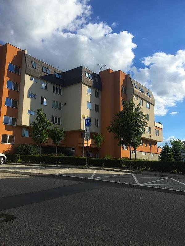 Apartment Lilly Olomouc, Olomouc