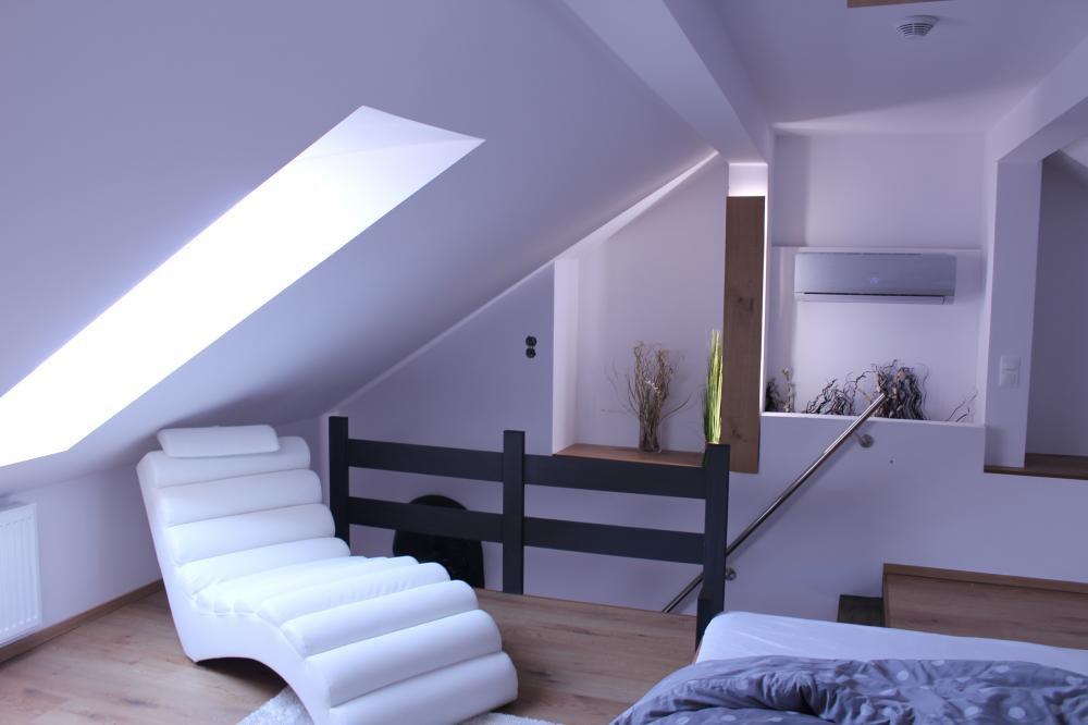 Apartmány Ztracená, Roudnice nad Labem