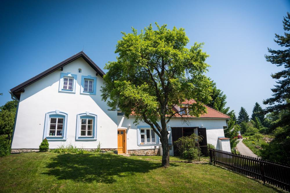penzion Bořetínský Statek , Bořetín