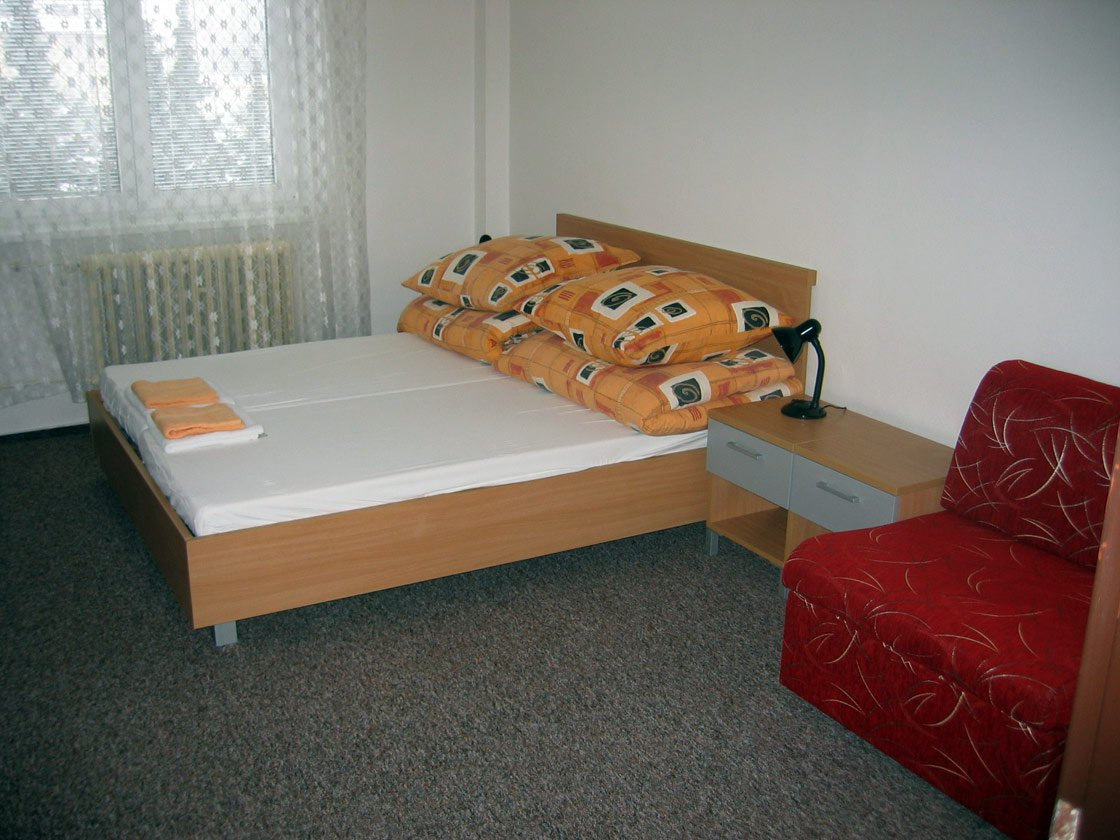 Hotelový dům, Olomouc