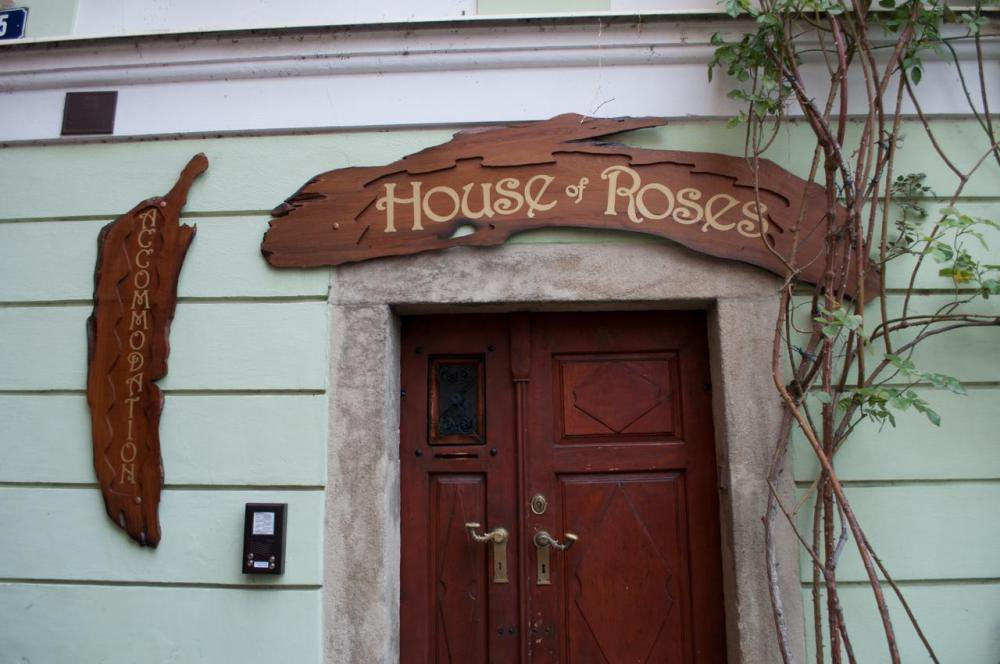 , House of Roses, Kutná Hora