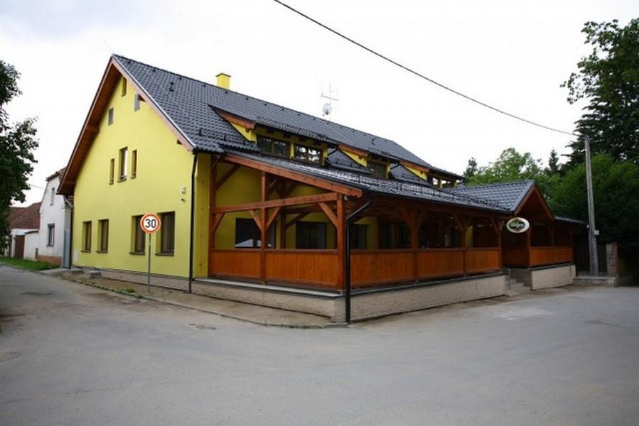 Penzion Obůrka, Blansko