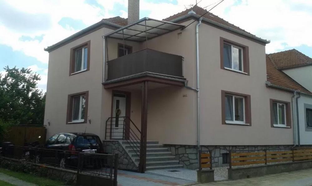 Apartmány Vilma, Lednice