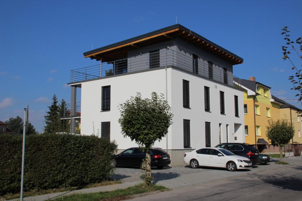 Apartmány Anico, Dolní Benešov