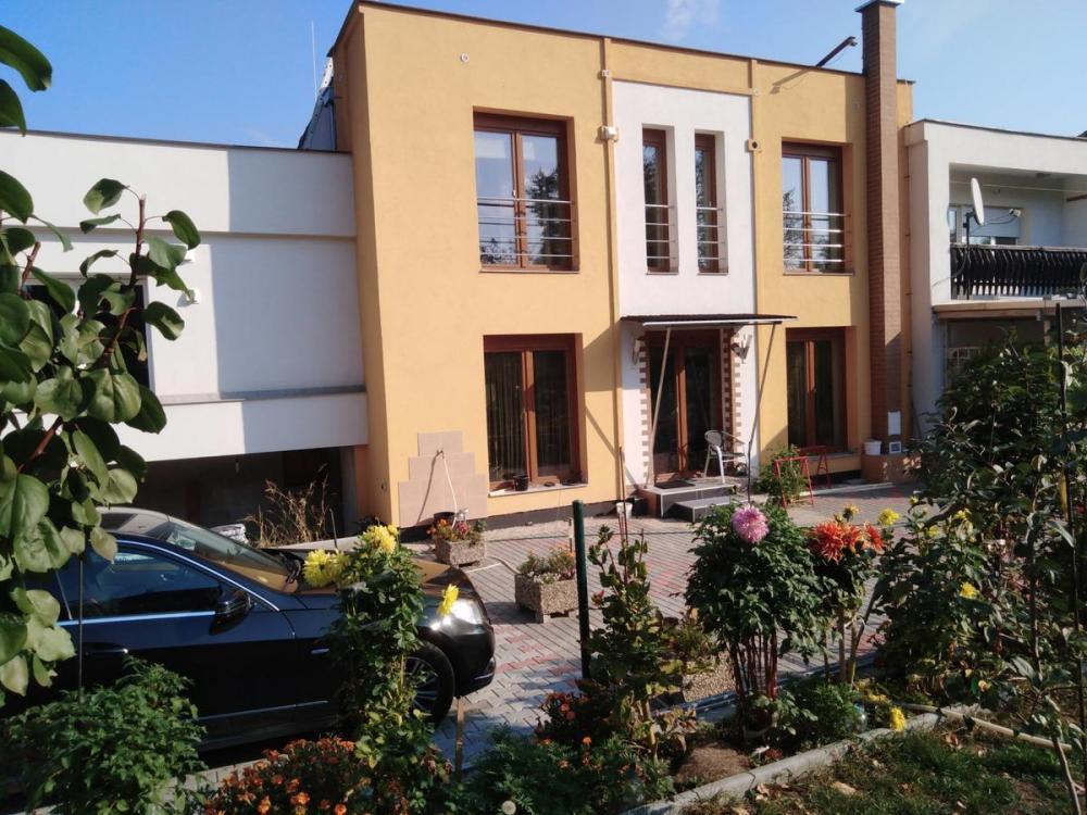 Rezidence Jiskra, Brandýs nad Labem-Stará Boleslav