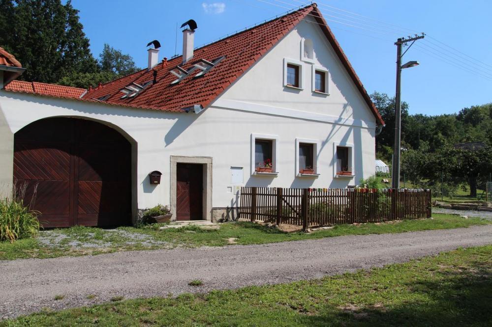 Penzion Pod Farou, Horní Pěna