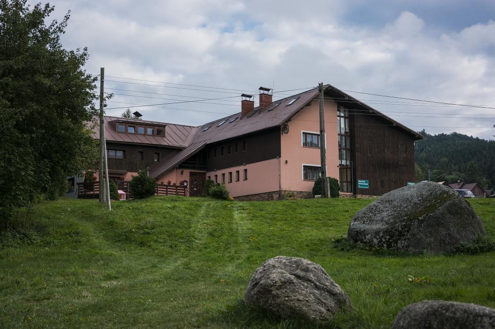 Hacienda Čert, Kořenov